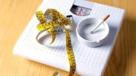 Κόψατε το τσιγάρο; Πώς δεν θα πάρετε κιλά