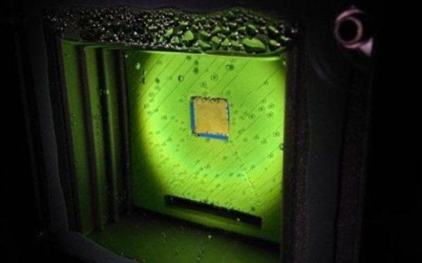 Βιώσιμη ανάπτυξη: Ερευνητές δημιούργησαν νέο «τεχνητό φύλλο» που παράγει καθαρό αέριο με επιτυχία με χρήση ηλιακού φωτός