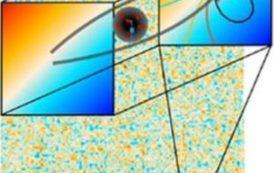 Η πόλωση της Κοσμικής Μικροκυματικής Ακτινοβολίας Υποβάθρου αποκαλύπτει τη μάζα των γαλαξιακών σμηνών
