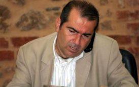 Ξεκίνησε η δίκη του υποψήφιου δήμαρχου Βέροιας και πρώην αντιδήμαρχου Π. Παυλίδη