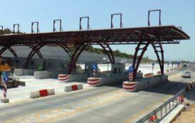 Θεσσαλονίκη: Ανοίγουν τα διόδια του Ωραιοκάστρου – Πόσο θα πληρώνουμε