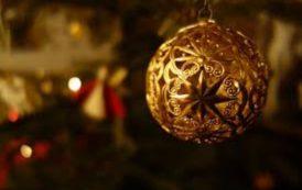 Η Νάουσα «υποδέχεται» τον Αϊ Βασίλη στο «Καμίνι», Κυριακή 15 Δεκεμβρίου – Το πρόγραμμα