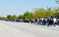 Ανησυχία για νέα εγκατάσταση προσφύγων στο Μακροχώρι.