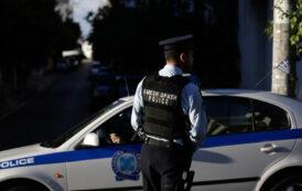 Αστυνομικοί ελέγχοι στο Κιλκίς..!!