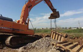 Την Δευτέρα ξεκινούν οι εργασίες συντήρησης του αγωγού Αραβησσού..!!