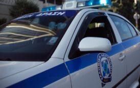 Σύλληψη άνδρα με ποινή κάθειρξης 11 ετών στην Ημαθία..!!