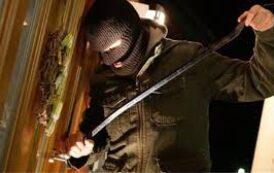 Κλοπή χιλιάδων ευρώ από κοσμηματοπωλείο στην Ημαθία !