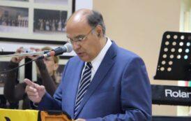 Δήλωση Καρακωστάνογλου Βενιαμίν για ελληνο-τουρκικα ζητήματα!