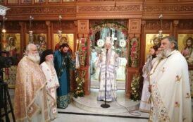 Ιερά πανήγυρις των Αγίων Αποστόλων στην ενορία των Κυμίνων!