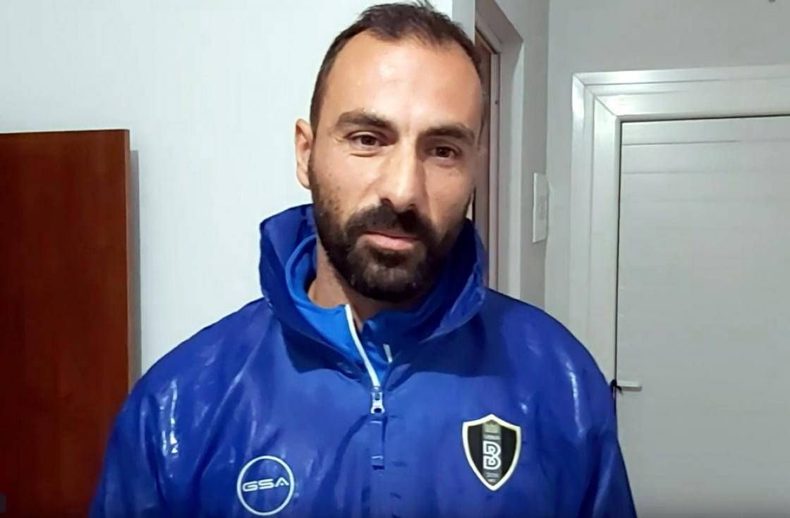 Δήλωση Κώστα Γεωργιάδη για τους φιλάθλους της ποδοσφαιρικής ομάδας της Βέροιας!