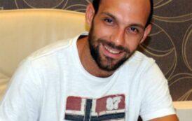 Νέος προπονητής ο Κώστας Δεληγιάννης στον Ζαφειρακη Νάουσας!