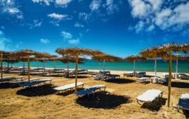 Νέες νομοθεσίες για τις αποστάσεις στις παραλίες!