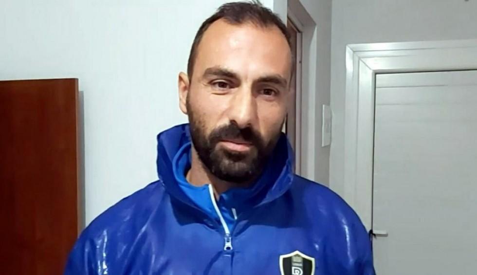 O Κώστας Γεωργιάδης «έλυσε» την συνεργασία του με την Βέροια!