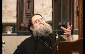 Ευάγγελος Παπανικολάου: Η αγία ζωή ενός σύγχρονου ιερέως!