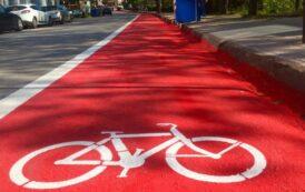 Ο Δήμος Νάουσας δημιουργεί ποδηλατόδρομο!