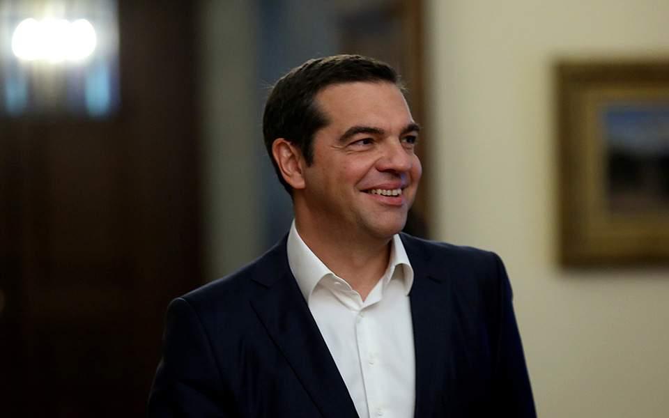 «Η Νέα Δημοκρατία κατασκευάζει σκάνδαλα, για να κρύψει τα δικά της» είπε ο Αλέξης Τσίπρας!