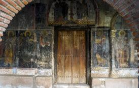 Στην Ημαθία γιορτάστηκαν οι Άγιοι Διονύσιος ο Ρήτωρ και Μητροφάνης!