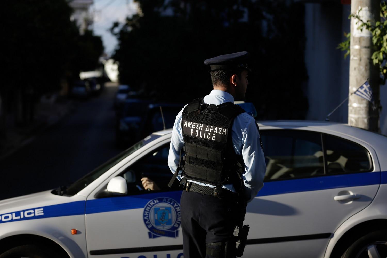 Συλλήψεις στην Κεντρική Μακεδονία για ναρκωτικά, όπλα και διακίνηση αλλοδαπών!