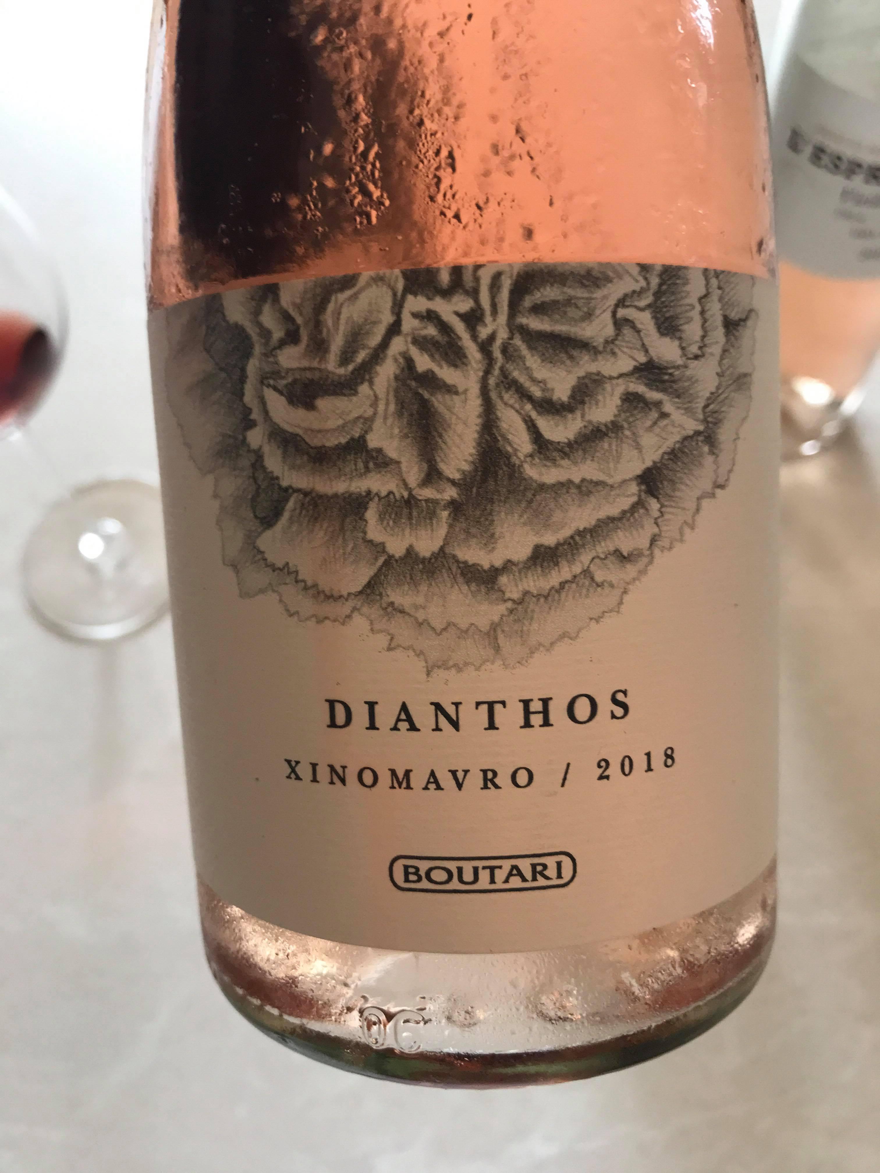 Το κρασί του καλοκαιριού είναι αποτέλεσμα μιας δημιουργικής οινοποιίας!