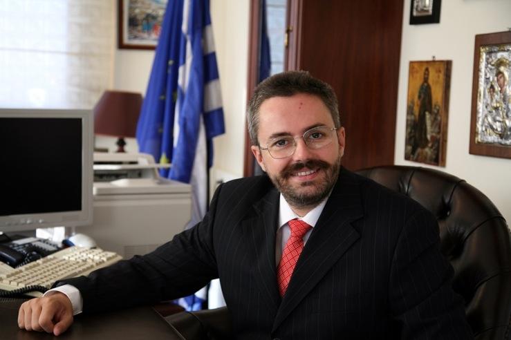 Παρέμβαση με προτάσεις δράσης του Ιωάννη Παπαγιάννη!