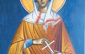 Εκοιμήθη η Καθηγουμένη της Ι.Μ. Αγίας Κυριακής Λουτρού, Φιλοθέη Μοναχή!