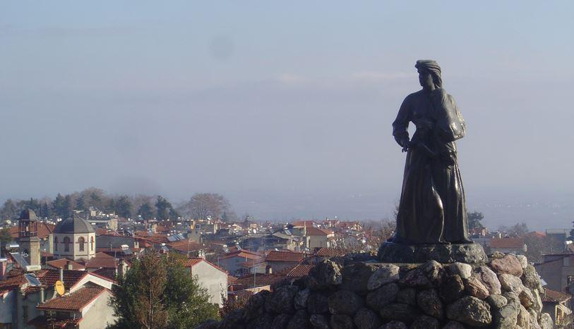 Επέτειος 108 χρόνων απελευθερώσεως της Νάουσας!