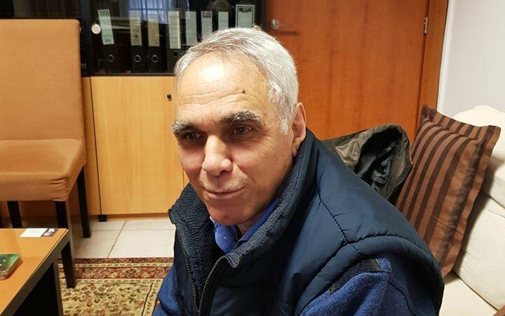 """""""Ο ΘΕΟΣ ΛΑΘΗ ΔΕΝ ΚΑΝΕΙ"""" γράφει ο Γιάννης Κοτζάμπασης!"""