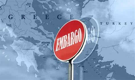 Να σταματήσει άμεσα η εισαγωγή τούρκικων προϊόντων, ζητάει ο Γιάννης Παπαγιάννης