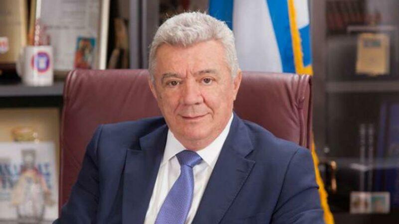 Αλεξάνδρεια: Επιστολή στον ΕΛΓΑ έστειλε ο δήμαρχος