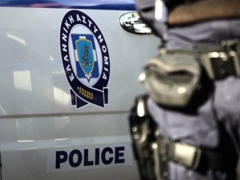 Αστυνομικός έγραψε άλλον αστυνομικό για μη χρήση μάσκας