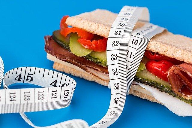 Πως  να ελέγχετε την ποσότητα που τρώτε