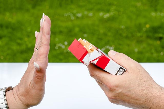 Τρόποι για να κόψετε το τσιγάρο