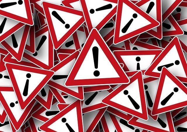 Τροχαία ατυχήματα Ιανουαρίου