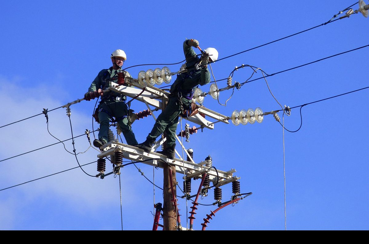 Ημαθία: Ποιές περιοχές δεν θα έχουν ρεύμα αύριο 1/4/2021