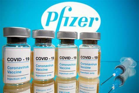 Pfizer: Οι παχύσαρκοι ίσως χρειαστούν και τρίτη δόση του εμβολίου