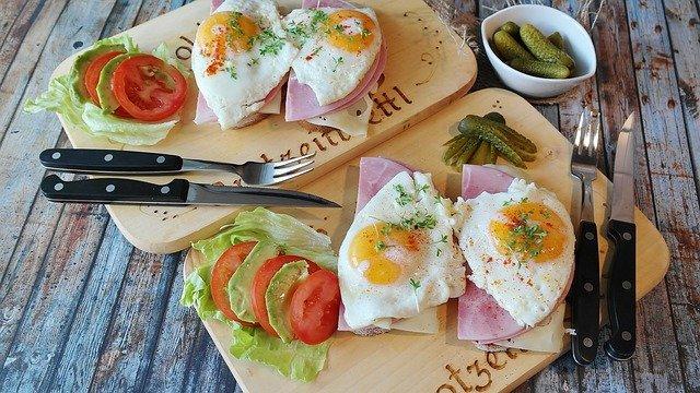 Ιδέες για υγιεινά σνακ