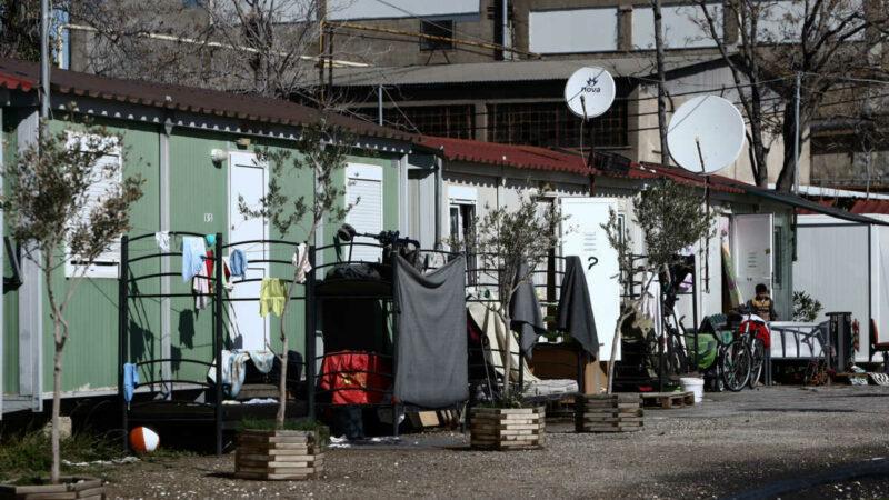 Εμβολιάζονται 10.000 πρόσφυγες που μένουν σε δομές φιλοξενίας στην Κεντρική Μακεδονία