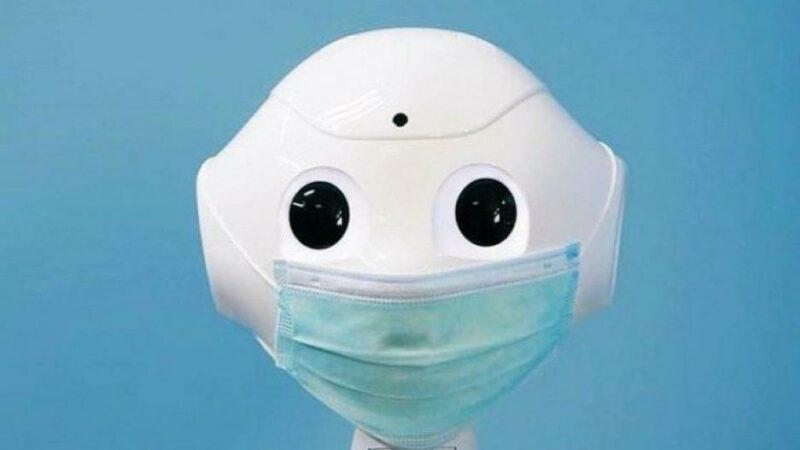 Ρομπότ με υπεριώδη ακτινοβολία θα καθαρίσει το νοσοκομείο Παπαγεωργίου