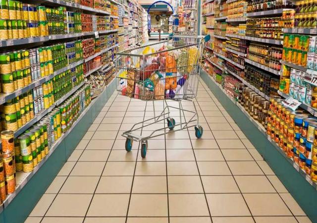 Ωράριο των σούπερ μάρκετ τη Μ. Εβδομάδα