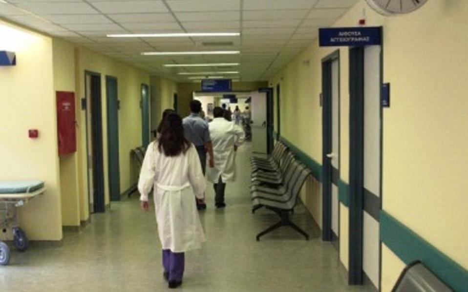 Απίστευτο περιστατικό: Ντελιβεράς πήγε καφέδες στο νοσοκομείο και έκλεψε εμβόλιο covid