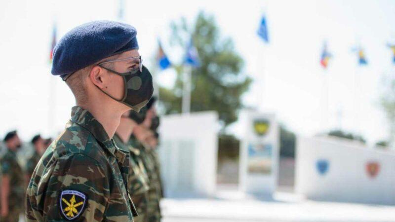 Απολύθηκε από το στρατό ο γιος του Μητσοτάκη