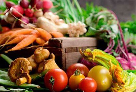 Οι καλύτερες τροφές για να ενισχύσετε τον μεταβολισμό σας