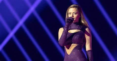 Στον τελικό της eurovision πέρασε η Ελλάδα-Χαμός από σχόλια στο twitter