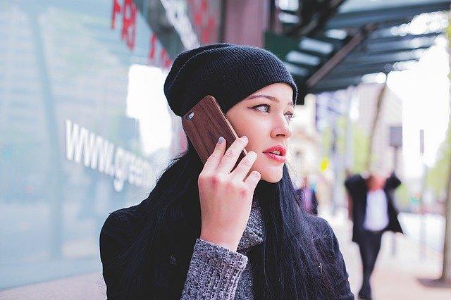 Βόλος: Πήρε φωτιά κινητό τηλέφωνο γυναίκας την ώρα που μιλούσε