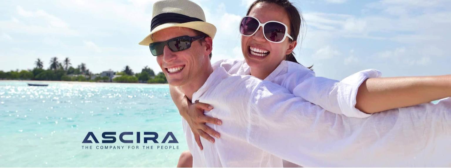 Η ASCIRA φέρνει την επανάσταση στις πλατφόρμες κοινωνικής δικτύωσης, elearning και αγορών ανταμείβοντας όλους τους χρήστες της!